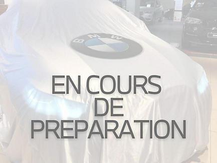 BMW 520d EfficientDynamics Edition Finition Luxury