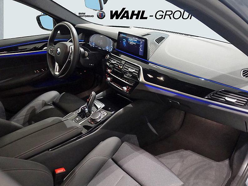 530e xDrive Limousine