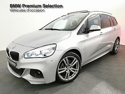 BMW 216d 116 ch Gran Tourer Finition M Sport