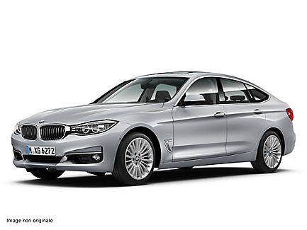 BMW 330d xDrive 258 ch Gran Turismo Finition Luxury
