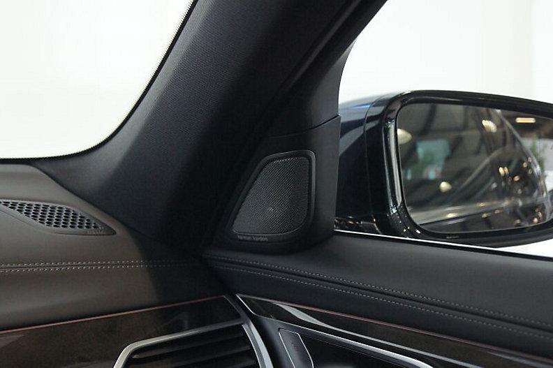 730d xDrive Limousine