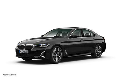 540d xDrive Limousine Luxury Line