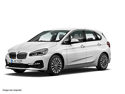 BMW 220d 190ch Active Tourer Finition Luxury