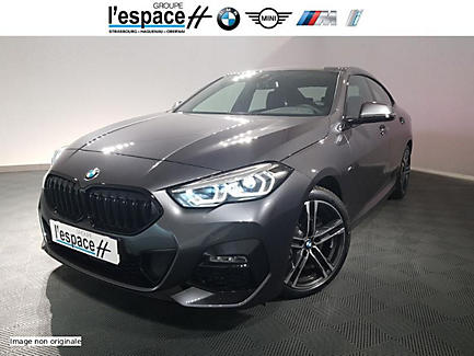 BMW 220d 190 ch Gran Coupe Finition M Sport