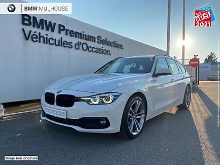 BMW 320d 190 ch Touring