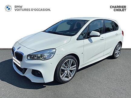 BMW 218d 150ch Active Tourer Finition M Sport