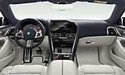 M8 Competition Cabrio xDrive