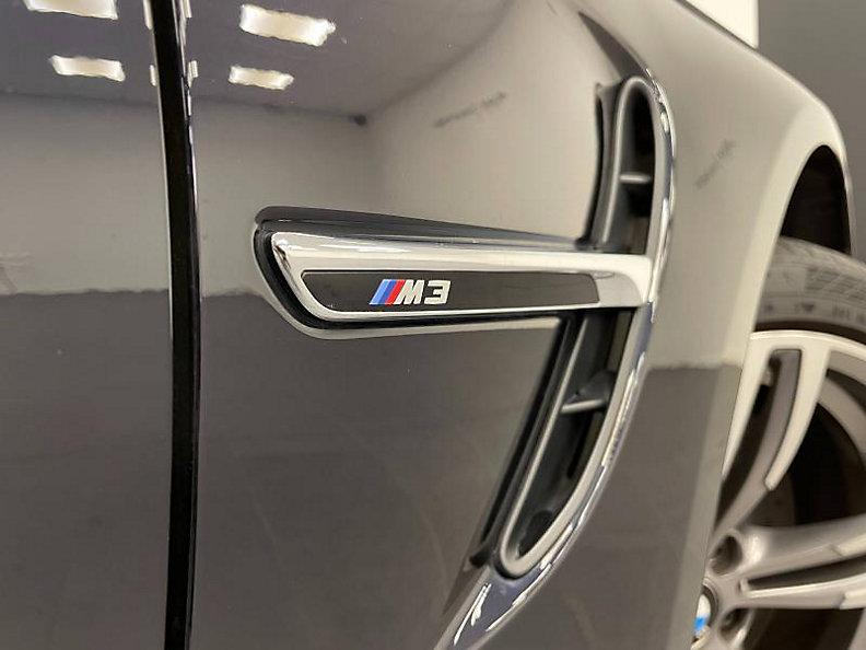 M3 Sedan