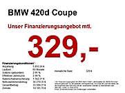 420d Coupé