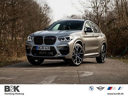 X4 M Competition