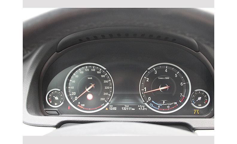 550i xDrive Gran Turismo