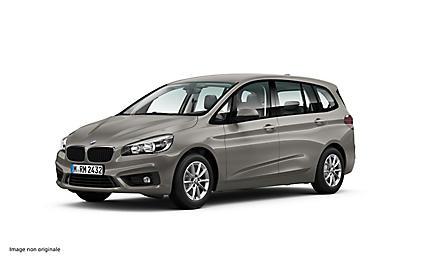 BMW 216d 116 ch Gran Tourer Finition Business Design (Entreprises)