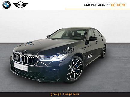 BMW 530e xDrive 292 ch Berline