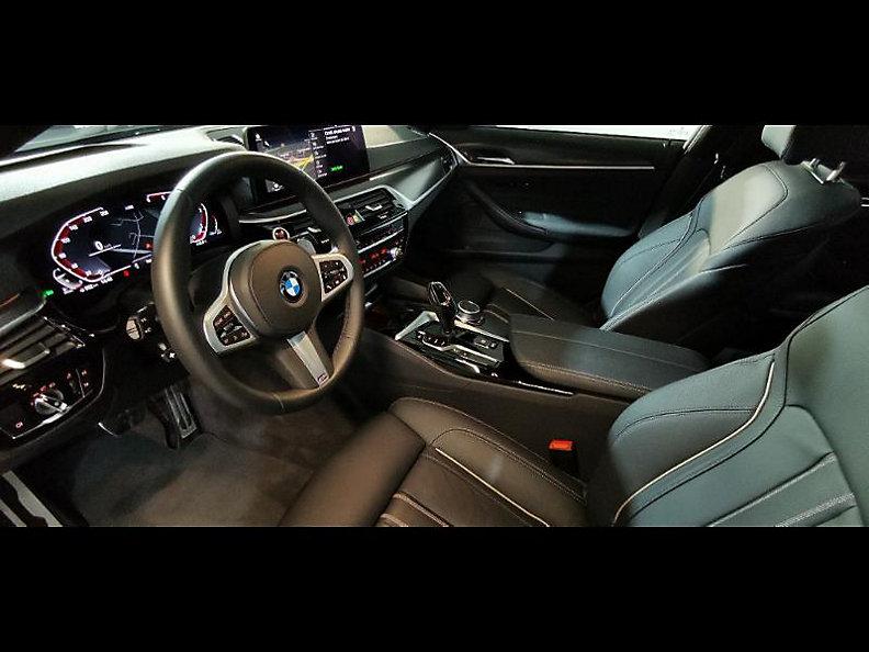 520d xDrive Sedan G30 B47