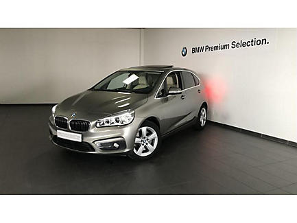 BMW 225i xDrive 231ch Active Tourer Finition Luxury