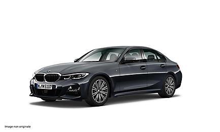 BMW 318d 150ch Berline Finition M Sport
