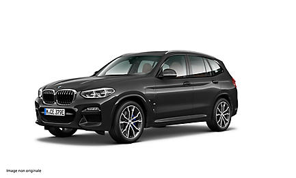 BMW X3 xDrive30e 292 ch Finition M Sport