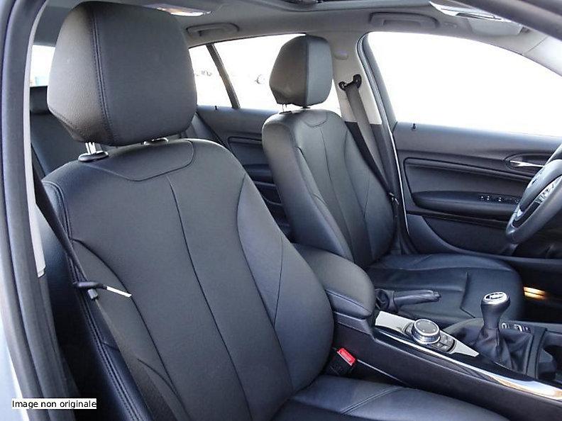 118d xDrive 5-doors