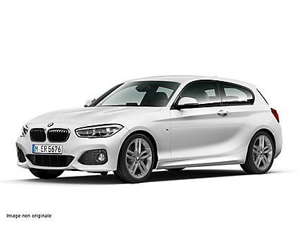 BMW 125i 224 ch trois portes Finition M Sport Ultimate