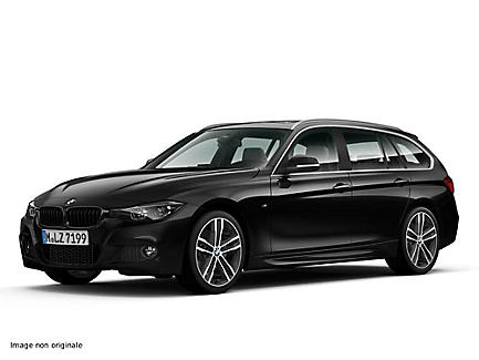 BMW 330d xDrive 258 ch Touring