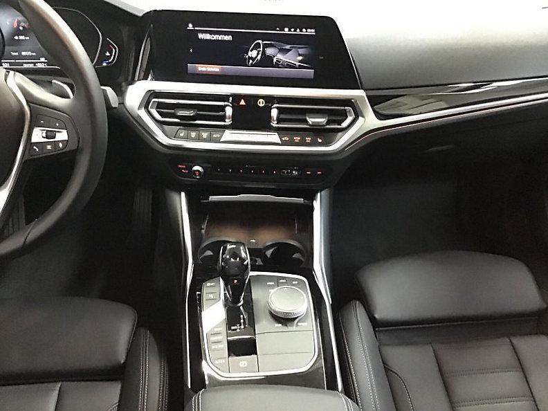 320d Limousine