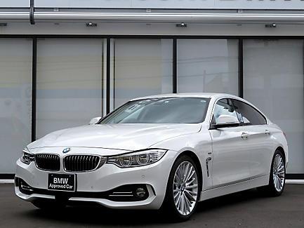 435i Gran Coupe Luxury