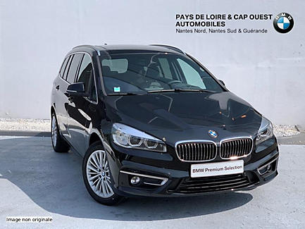 BMW 216d 116 ch Gran Tourer Finition Luxury