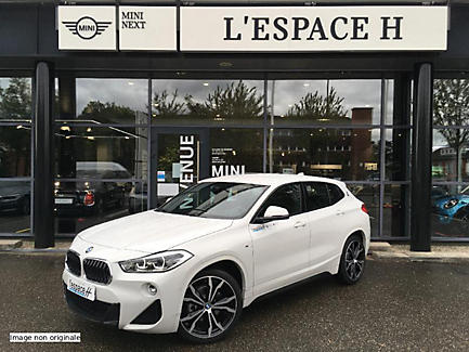 BMW X2 xDrive18d 150 ch Finition M Sport