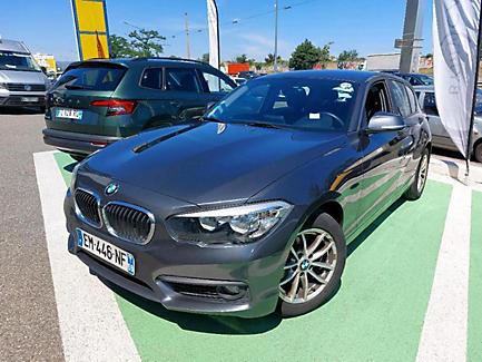 BMW 118d 150ch cinq portes Finition Business Design (Entreprises)