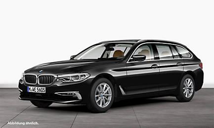 530i xDrive Touring Luxury Line
