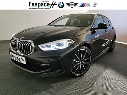 BMW 120i 178 ch Finition M Sport