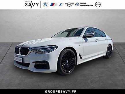 BMW 530d xDrive 265ch Berline Finition M Sport