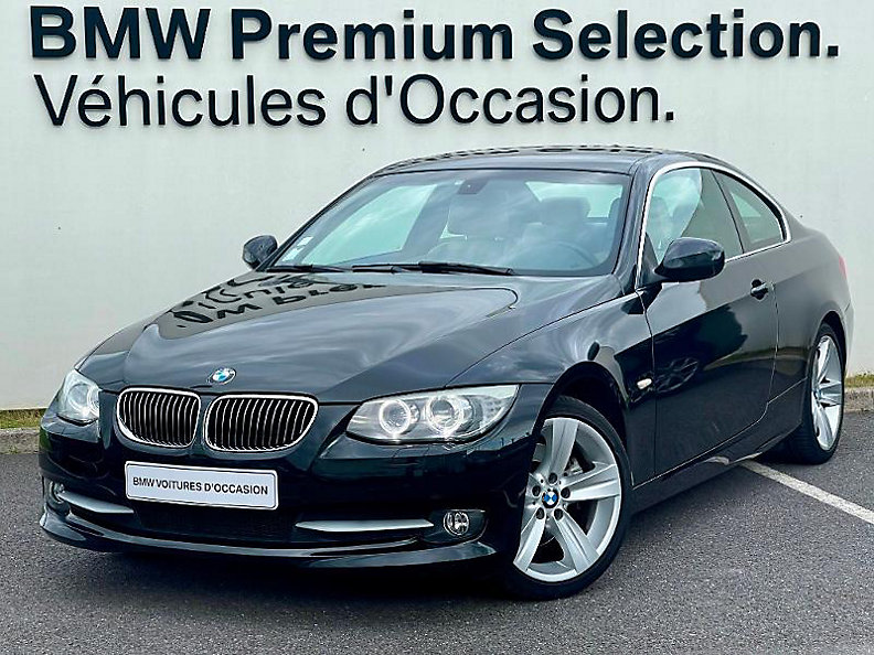 325d Coupe