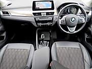 X1 sDrive18i RHD