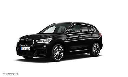 BMW X1 xDrive20d 190ch Finition M Sport