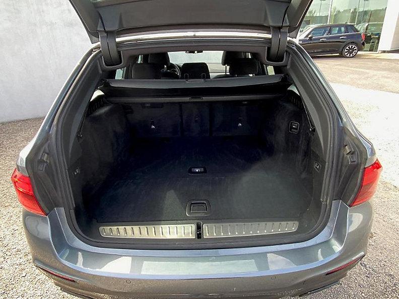 M550d xDrive Touring