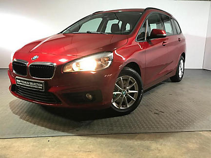 BMW 216i 102 ch Gran Tourer Finition Lounge