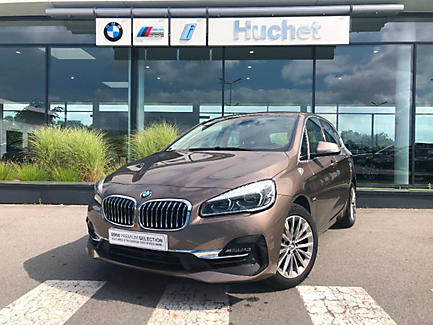 BMW 216i 109ch Active Tourer Finition Luxury