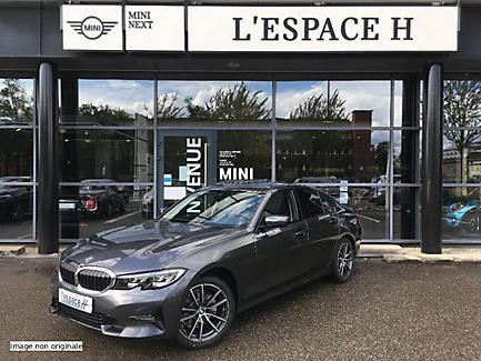 BMW 320d xDrive 190ch Berline Edition Sport