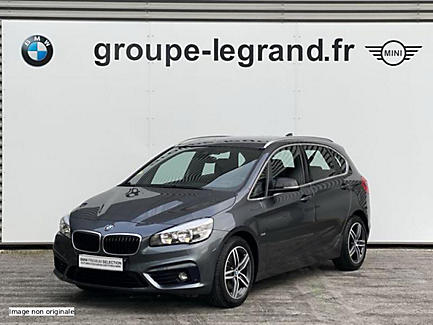 BMW 220d xDrive 190ch Active Tourer Finition Sport