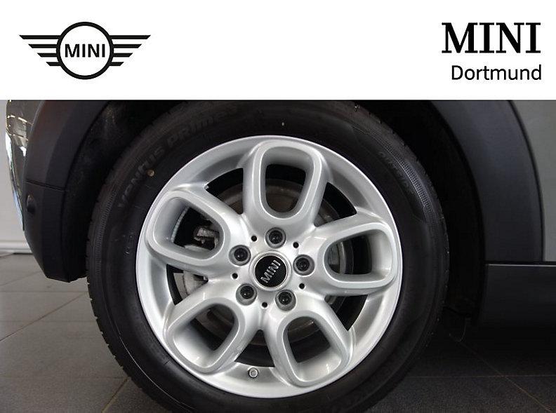 MINI One (75 kW)