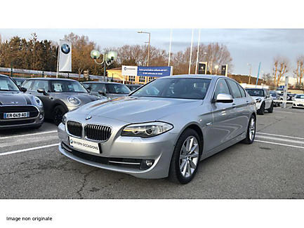 BMW 530d 258 ch Berline