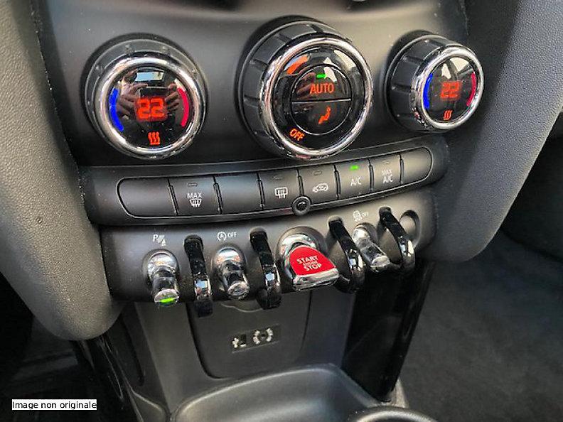MINI Cooper D 1.5 116cv (F55)