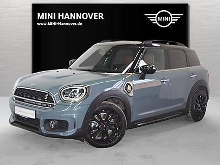 Cooper SE ALL4 Countryman