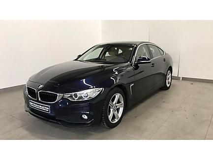 BMW 420d 190 ch Gran Coupe Finition Business Design (Entreprises)