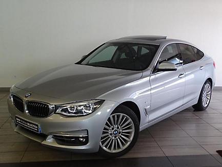 BMW 330i xDrive 252 ch Gran Turismo Finition Luxury