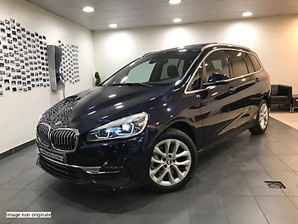 BMW 218d xDrive 150ch Gran Tourer Finition Luxury