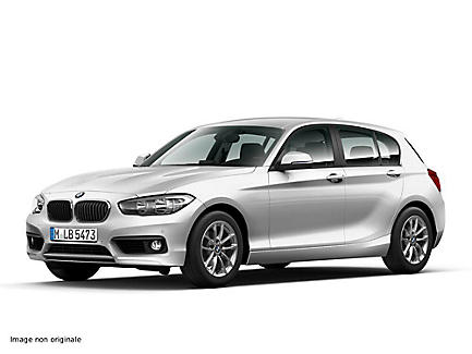BMW 118i 136 ch cinq portes Finition Lounge