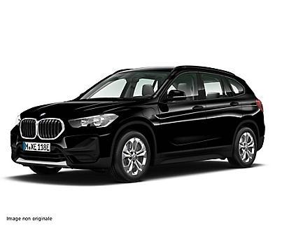 BMW X1 xDrive25e 220 ch Finition Lounge
