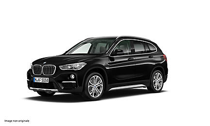 BMW X1 xDrive20d 190ch Finition xLine